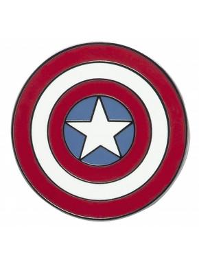 Pin Capitán América Marvel
