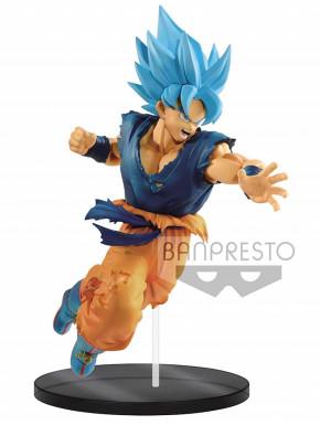 Figura Super Saiyan Go Dragon Ball 20 cm