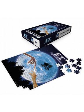 Puzzle E.T. Póster 1000 piezas