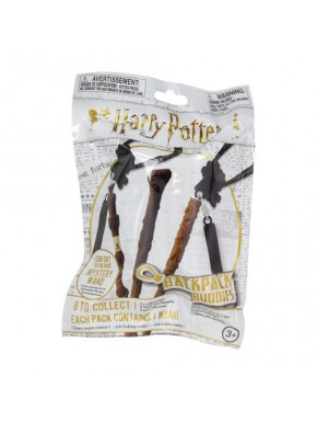 Llavero Colgante Varita Sorpresa Harry Potter