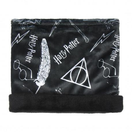 Braga de cuello Harry Potter