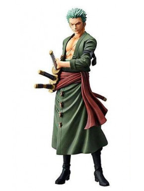 Figura Grandline Men-Roronoa One Piece