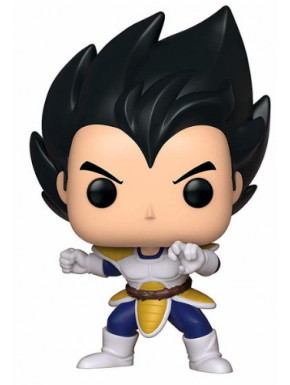Funko Pop! Vegeta Dragon Ball Z