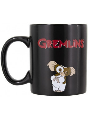 Taza Térmica Gremlins Gizmo