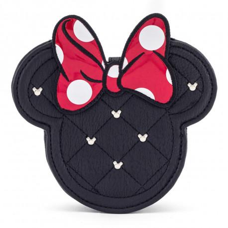 Monedero Loungefly Disney Minnie deluxe