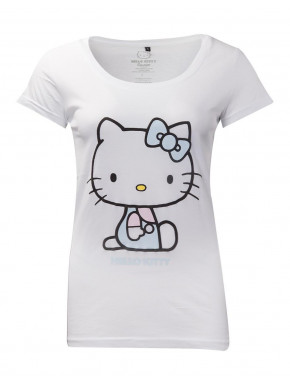 Camiseta chica Hello Kitty