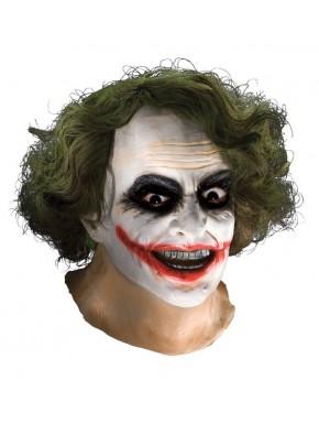 Máscara Joker de latex