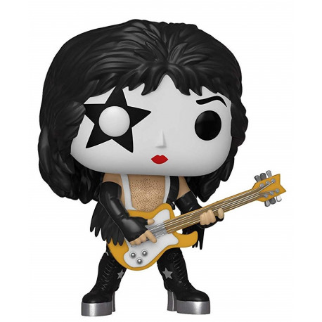 Funko Pop! Kiss Starchild