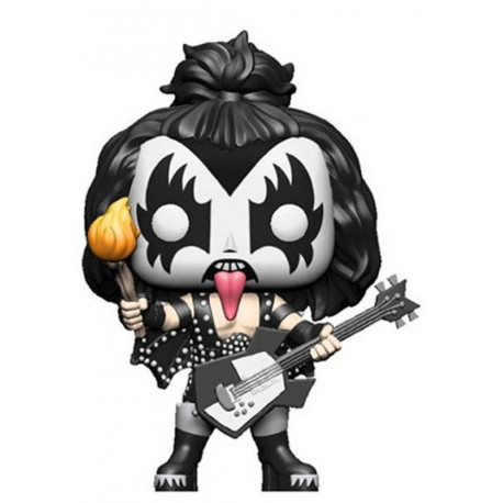 Funko Pop! Kiss The Demon