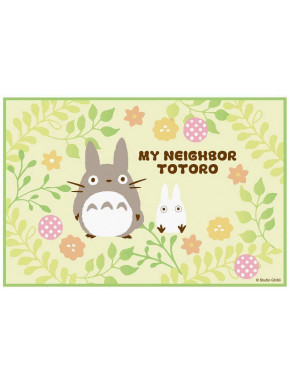 Manta Picnic Plantas Mi vecino Totoro Ghibli
