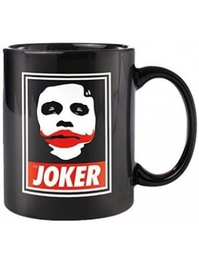 Taza Obey The Joker