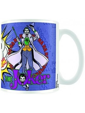 Taza The Joker classic