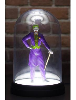 Lámpara Campana Joker Batman Figura 20 cm