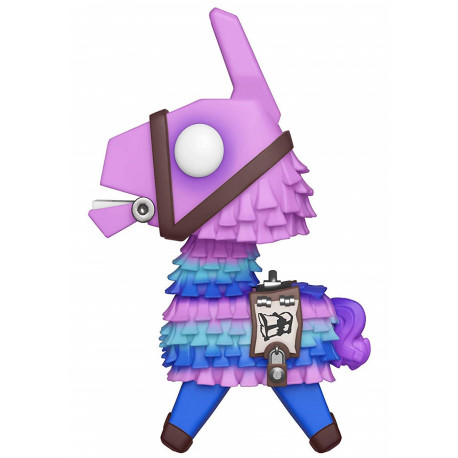 Funko Pop! Loot Llama Fortnite