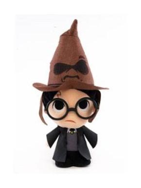 Peluche Harry Potter Sombrero Seleccionador Funko Super Cute Plushie 18 cm