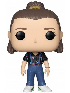 Funko Pop! Eleven Centro Comercial Stranger Things 3