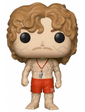 Funko Pop! Billy Stranger Things 3