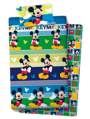 Juego de Sábanas Disney Mickey 105 cm
