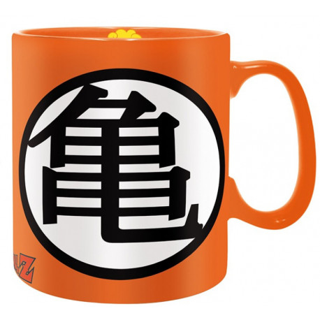 Taza Dragon Ball Z Kame