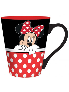 Taza Minnie Mouse Disney Lacito