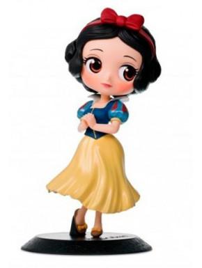 Figura Blancanieves Banpresto Q Posket Disney 14 cm