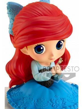 Figura Ariel  Disney Banpresto Q Posket 9 cm sugirly
