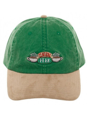 Gorra Friends Central Perk