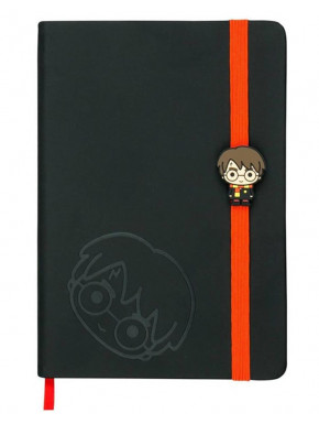 Cuaderno Harry Potter Kawaii