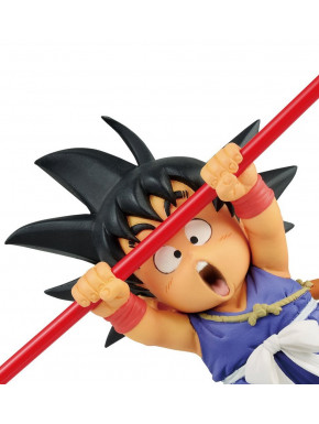 Figura Son Goku Niño Dragon Ball 20 cm