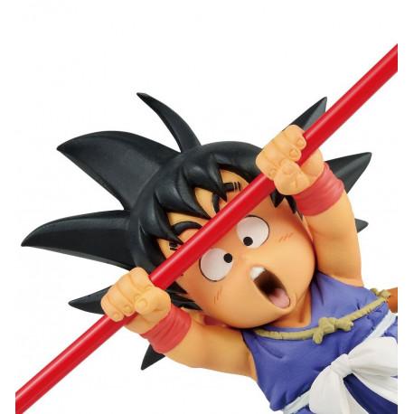 Figura Son Goku Niño Dragon Ball 20 cm