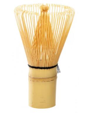 Chasen Batidor de Bambú para Té Matcha