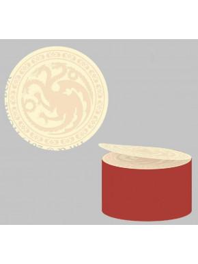 Set de Post-It Targaryen Juego de Tronos