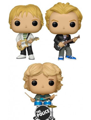 Funko Pack The Police
