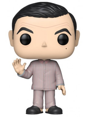 Funko Pop! Mr. Bean en Pijama