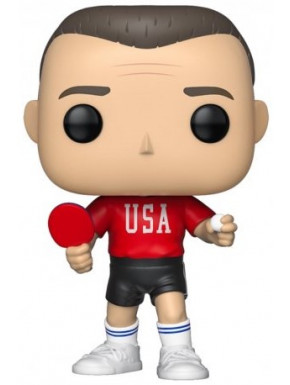 Funko Pop! Forrest Gump Ping Pong