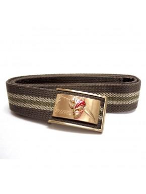 Cinturón militar Bleach