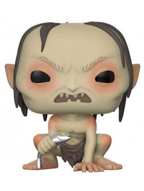 Funko Pop! Gollum El Señor de los Anillos Chase Ed. Limitada