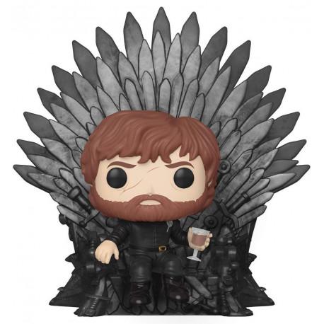Funko Pop! Tyrion en Trono Juego de Tronos Ed. Especial