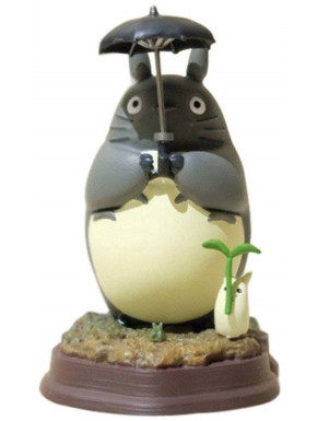 Figura 7cm Totoro baile Dondoko nº1 Stop Motion Collection