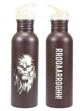 Botella Star Wars Chewbacca