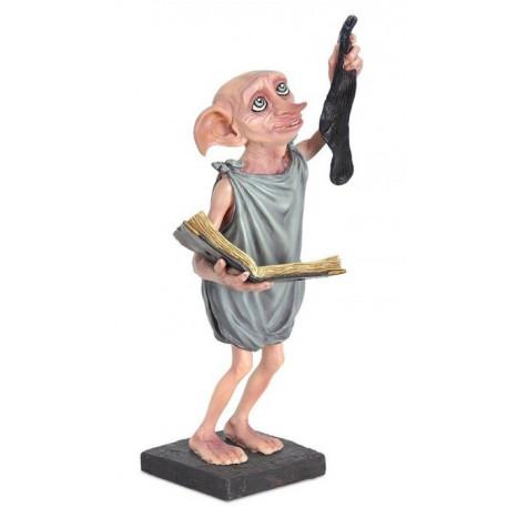 Escultura Dobby 25cm Harry Potter