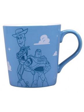 Taza Toy Story Disney Pixar