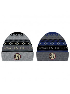 Gorro Harry Potter Hogwarts Express