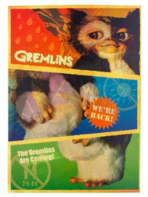 Libreta Gremlins Lenticular