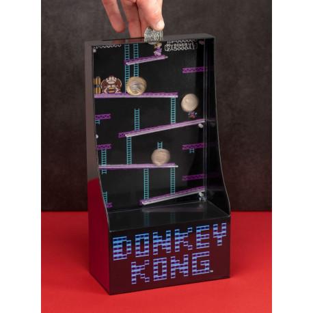 Hucha Donkey Kong