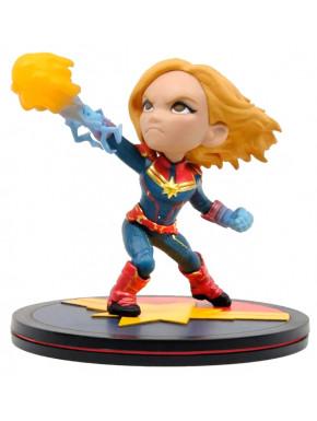 Figura Q-Fig Capitana Marvel Marvel 10 cm