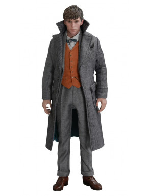 Figura Newt Scamander 1:6 Hot Toys Movie Masterpiece 30cm
