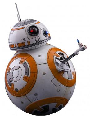 Figura BB-8 1:6 Hot Toys Star Wars VIII Movie Masterpiece 11cm