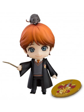 Figura Ron Weasley Nendoroid Ed. Especial Harry Potter