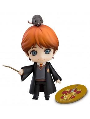 Figura Ron Weasley Nendoroid Ed. Especial Harry Potter